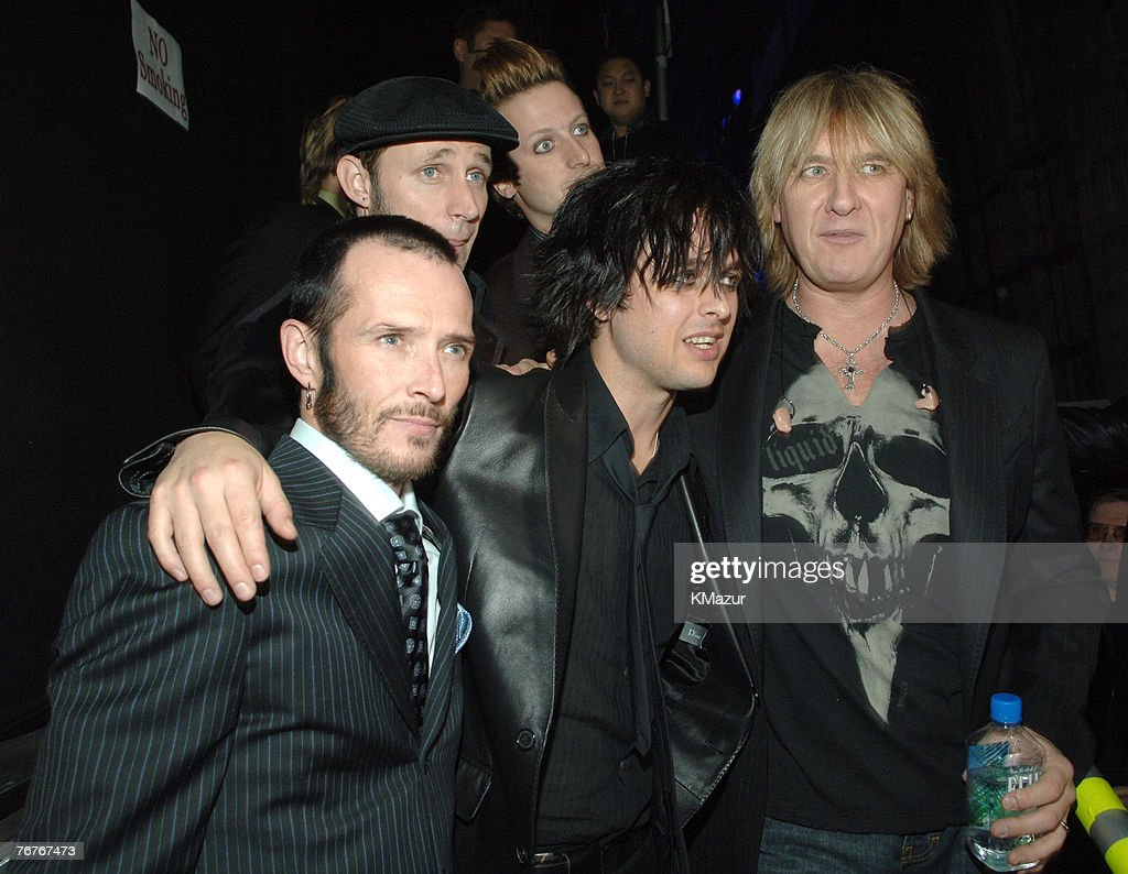 VH1 Big in '05 - After Party : News Photo