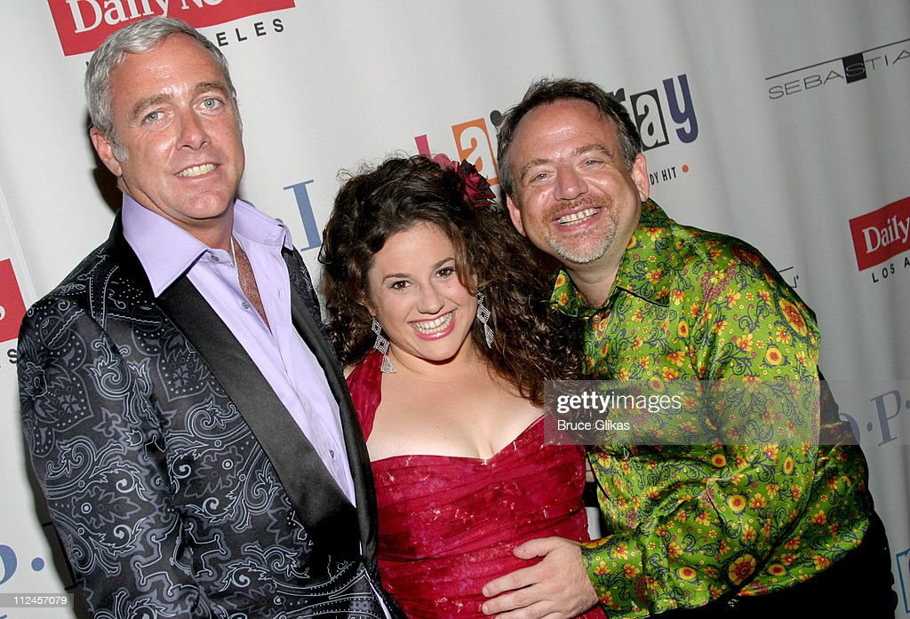 """Hairspray"" Opening Night Los Angeles - Arrivals"
