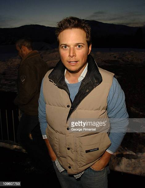 Scott Wolf Pictures and Photos - Getty Images