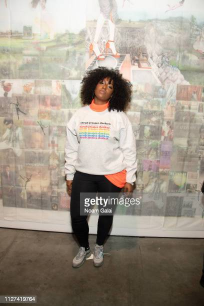 Scottie Beam attends The OG Experience by HBO at Studio 525 on February 23 2019 in New York City
