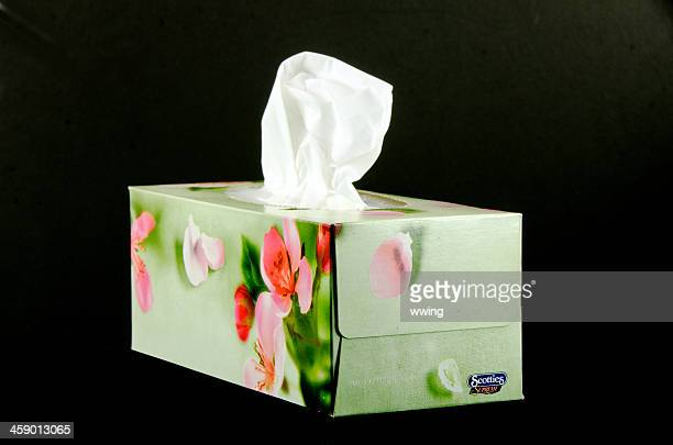 Scotties Tissue