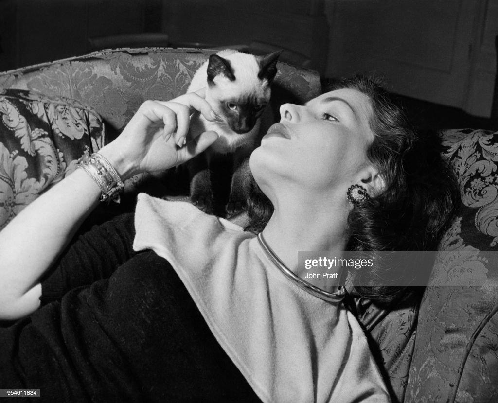 Holly Jack,Janet Suzman Erotic images Cheska Garcia (b. 1980),Caroline O'Neill