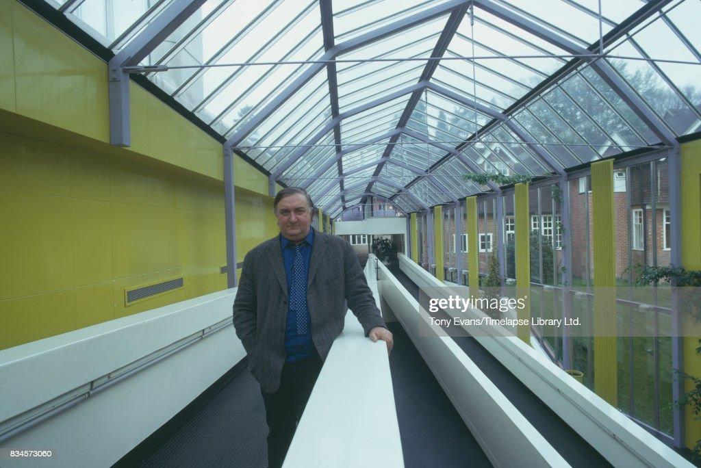 James Stirling : News Photo