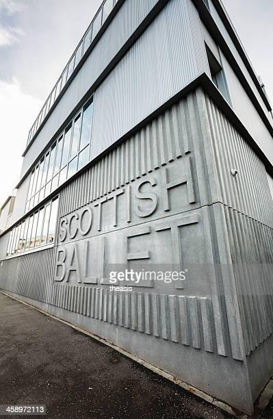 ballet, glasgow, escocia - theasis fotografías e imágenes de stock