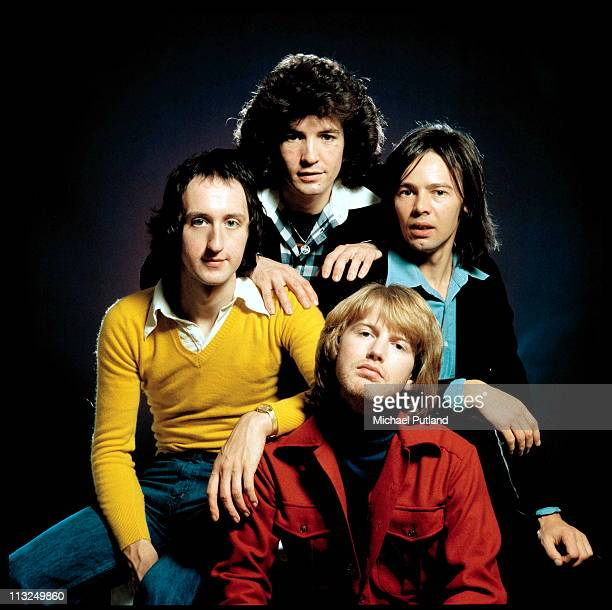 Scottish Bands: Billy Lyall Stock Photos And Pictures