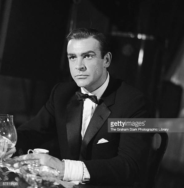 7 711 Sean Connery Photos And Premium High Res Pictures Getty Images