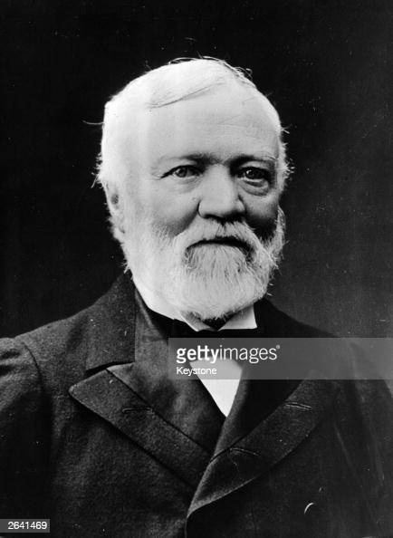 andrew carnegie american industrialist and philanthropist If looking for a book by zachary kent andrew carnegie: industrialist and philanthropist (legendary american biographies.