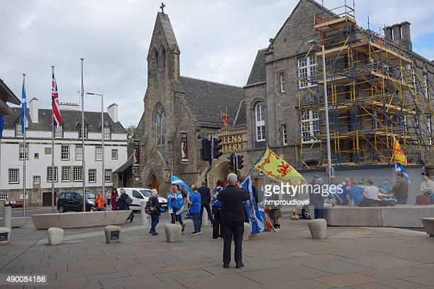 Scottish Nationalists