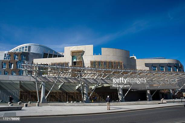 Scottish Parliament Series