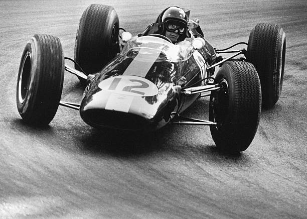 UNS: Game Changers - Jim Clark