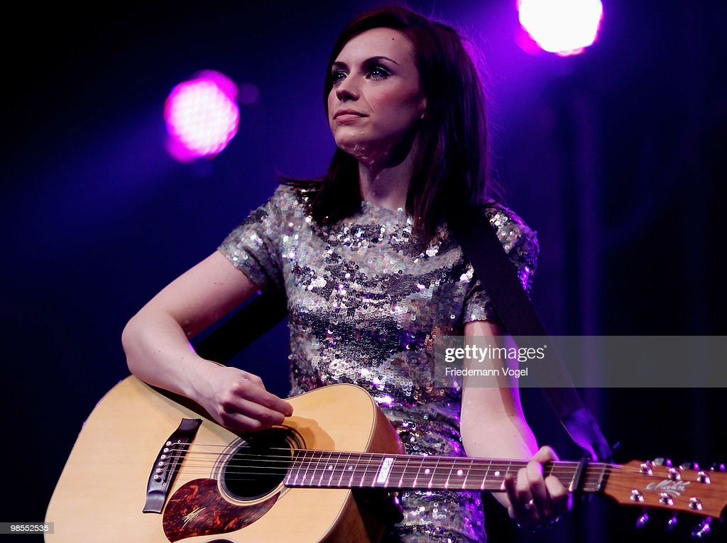 Amy McDonald In Concert : News Photo