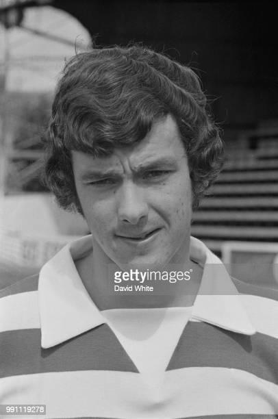Scottish soccer player and winger Gordon Cumming of Reading FC UK 1st February 1973