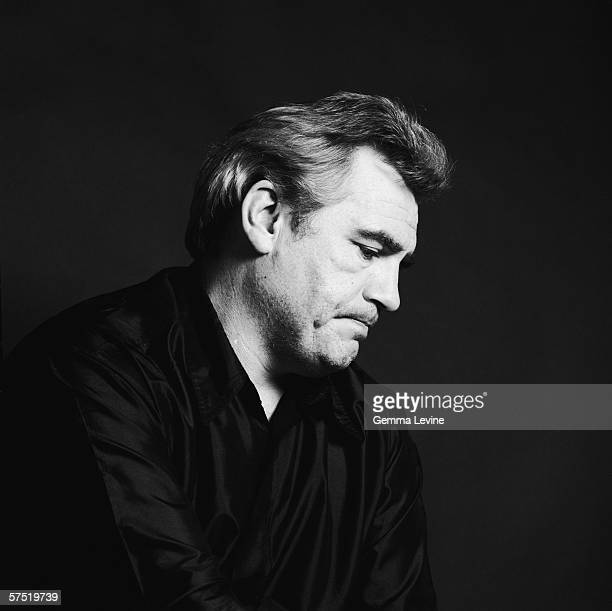 Scottish stage and screen actor Brian Cox 1988