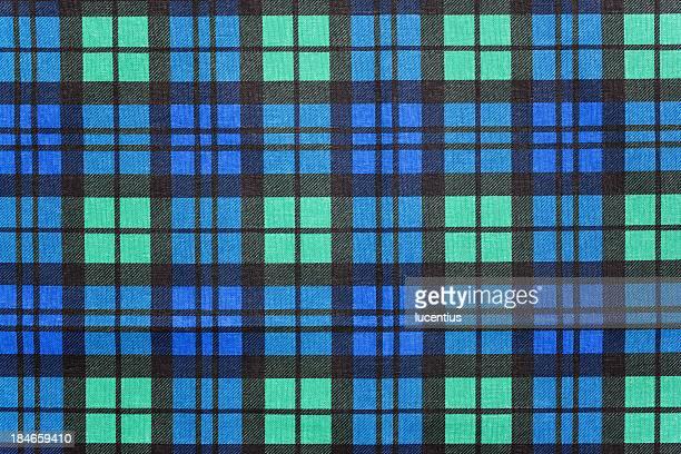 スコットランドのタータン