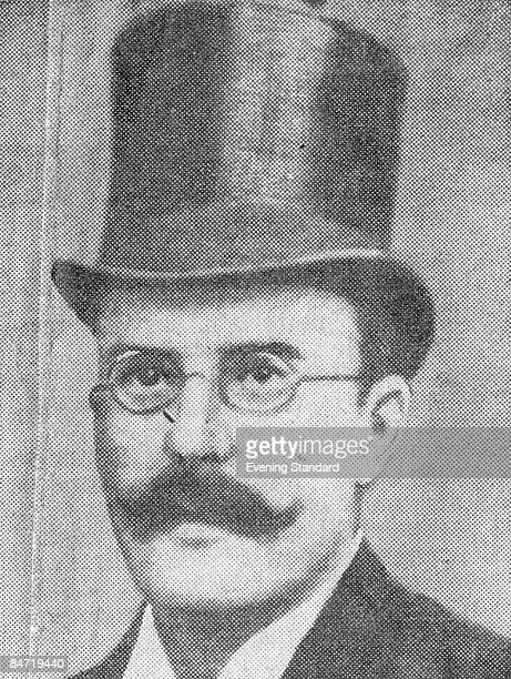 Scottishborn serial killer Thomas Neill Cream 1888 Thought to have been responsible for at least seven poisonings Cream was hanged at Newgate Prison...