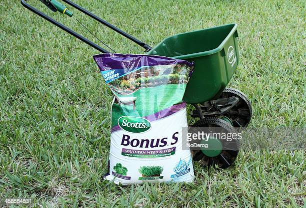 Scotts lawn productos