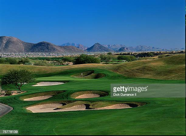 Scottsdale Hole