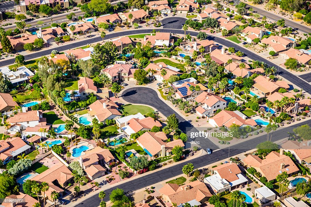 Neighborhoods Arizona