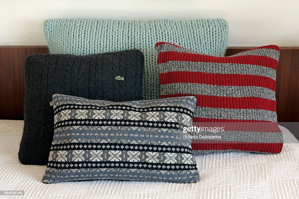 Pillows whats the difference these days decorative pillows look just like