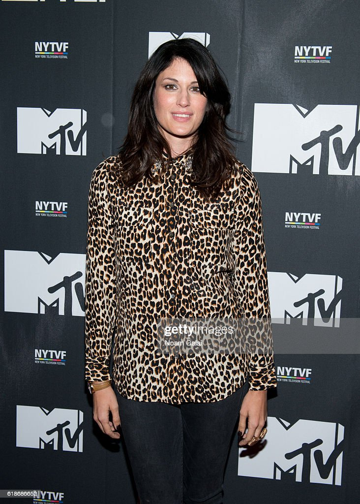 Scout Durwood attends 'The Struggle Is Real: Gender, Race, Entrepreneurship And The Women Of MTV' during the 12th Annual New York Television Festival at SVA Theater on October 27, 2016 in New York City.
