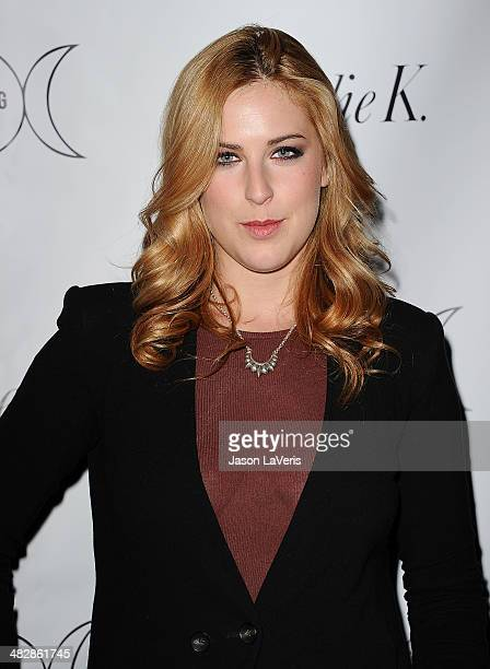 Scout Willis attends the launch of 'The Clothing Coven' at Elodie K on April 4 2014 in West Hollywood California