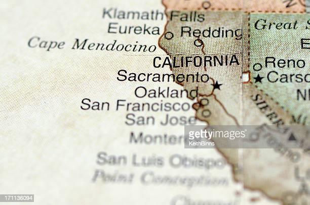 Scramento, California