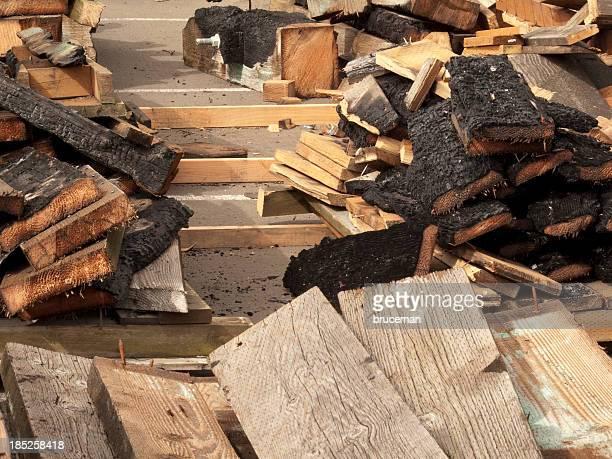 Scrap Wood
