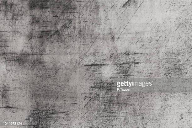 scratch grunge background. texture - schmutzig stock-fotos und bilder