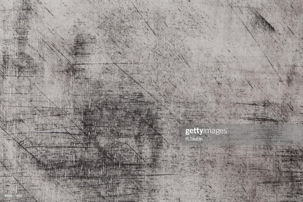 Scratch grunge background texture : Stock Photo