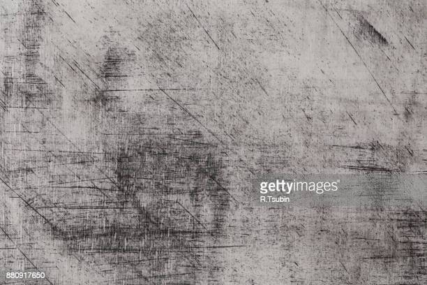 scratch grunge background texture - roh stock-fotos und bilder