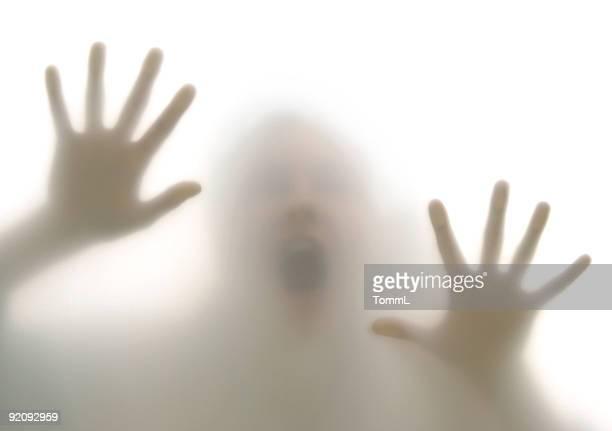 Scream and escape