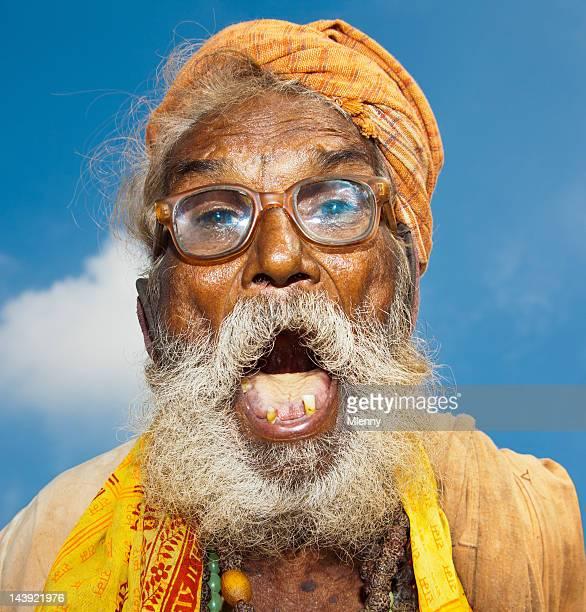 chillar freaky excéntrico senior - personas sin dientes fotografías e imágenes de stock