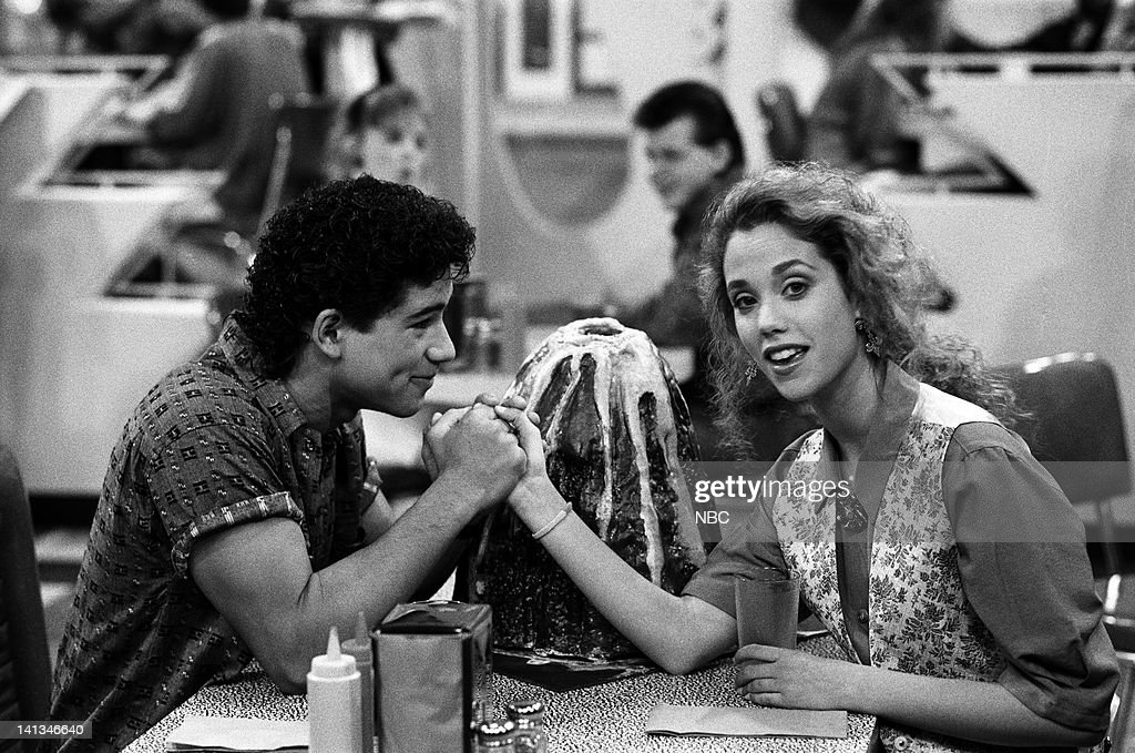 Saved by the bell jessie and slater start dating