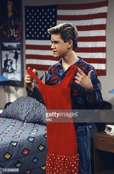 BELL Screech's Woman Episode 5 Air Date Pictured MarkPaul Gosselaar as Zachary 'Zack' Morris Photo by Paul Drinkwater/NBCU Photo Bank