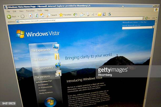 60 Top Windows Vista Pictures, Photos, & Images - Getty Images