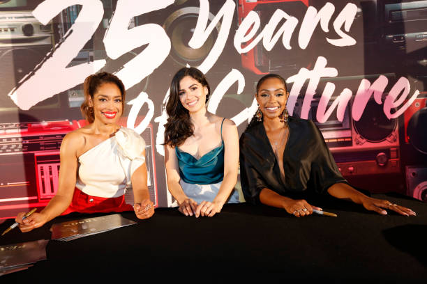 """LA: USA Network's """"Pearson Screening and Panel at the Essence Festival"""" - Event"""