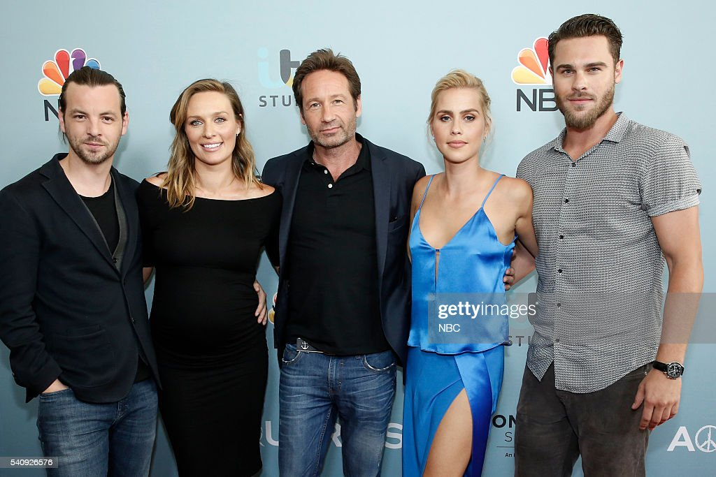 "NBC's ""Aquarius Screening and Panel Discussion"" - Season 2"