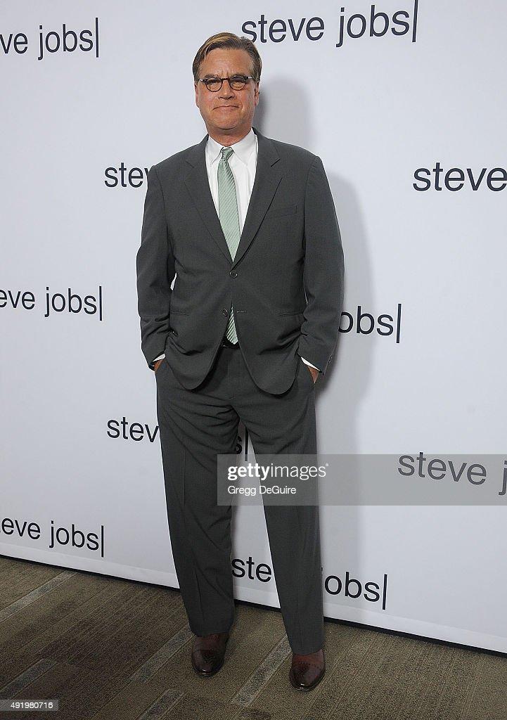 "Screening Of Universal Pictures' ""Steve Jobs"""