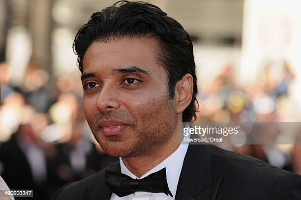 Screenwriter and Producer Uday Chopra attends the Opening Ceremony and the 'Grace of Monaco' Premiere during the 67th Annual Cannes Film Festival on...