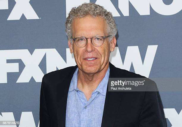Screenwriter Carlton Cuse attends FX Networks TCA 2016 Summer Press Tour on August 9 2016 in Beverly Hills California