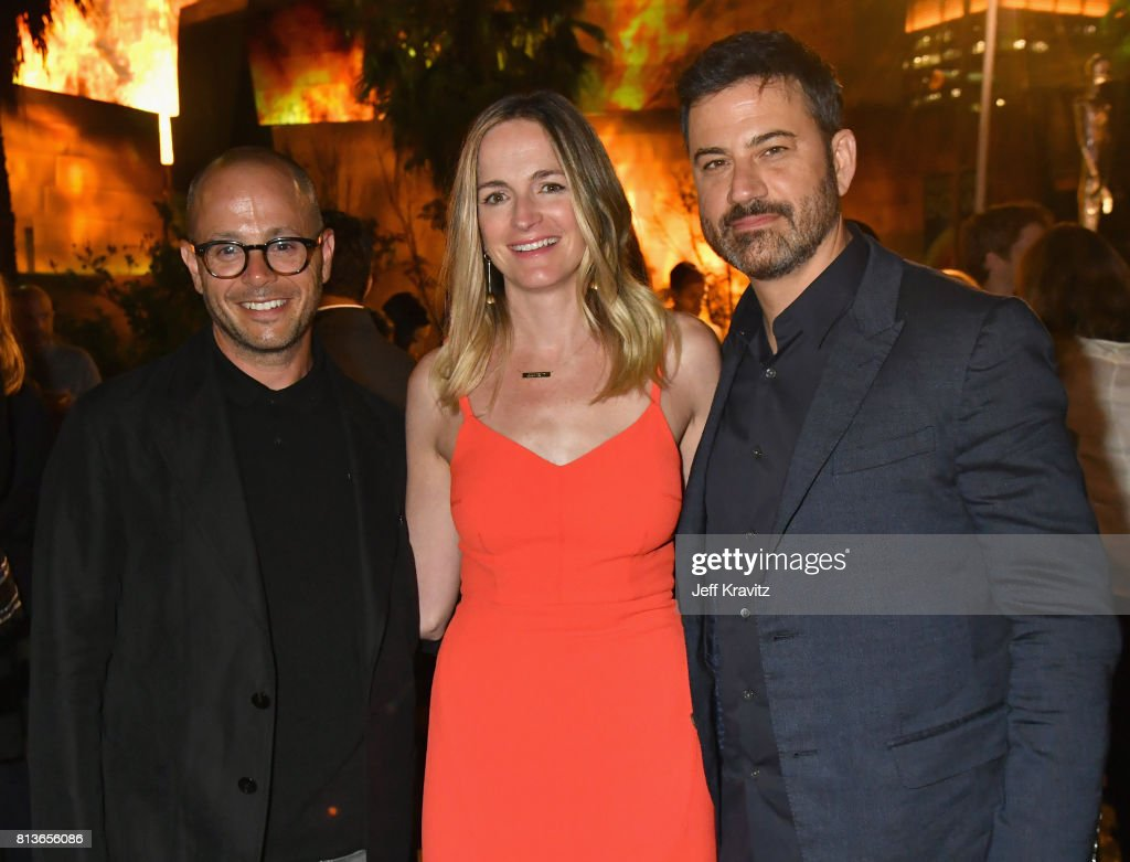 "Los Angeles Premiere For The Seventh Season Of HBO's ""Game Of Thrones"" - After Party"