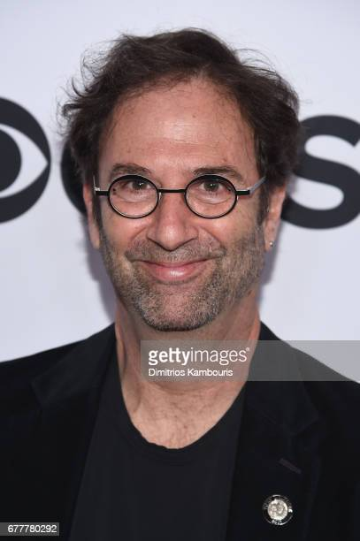 Screenwriter Danny Rubin attends the 2017 Tony Awards Meet The Nominees Press Junket at the Sofitel New york on May 3 2017 in New York City