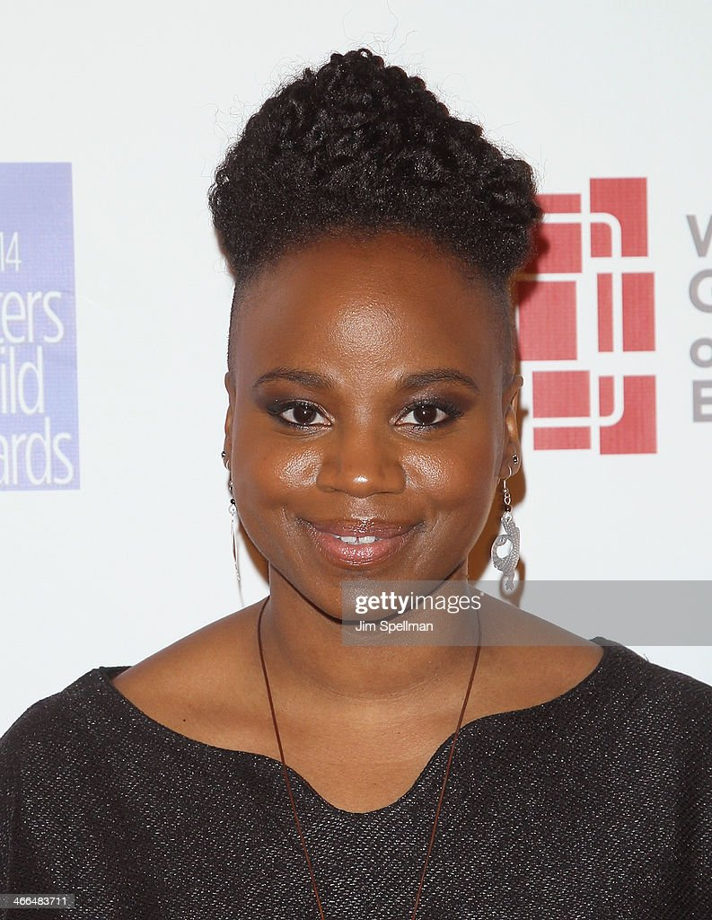 The 66th Annual Writers Guild Awards East Coast Ceremony : News Photo