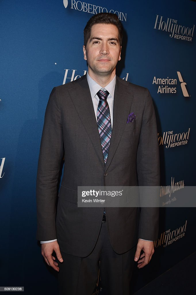 The Hollywood Reporter's 4th Annual Nominees Night - Red Carpet