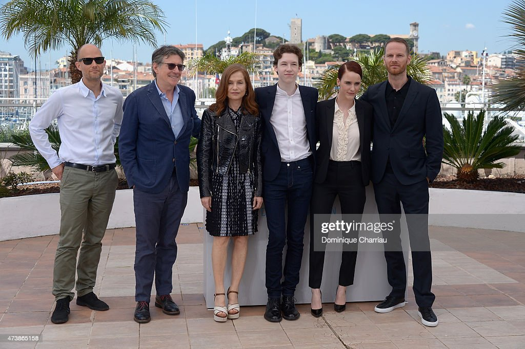 """Louder Than Bombs"" Photocall - The 68th Annual Cannes Film Festival"