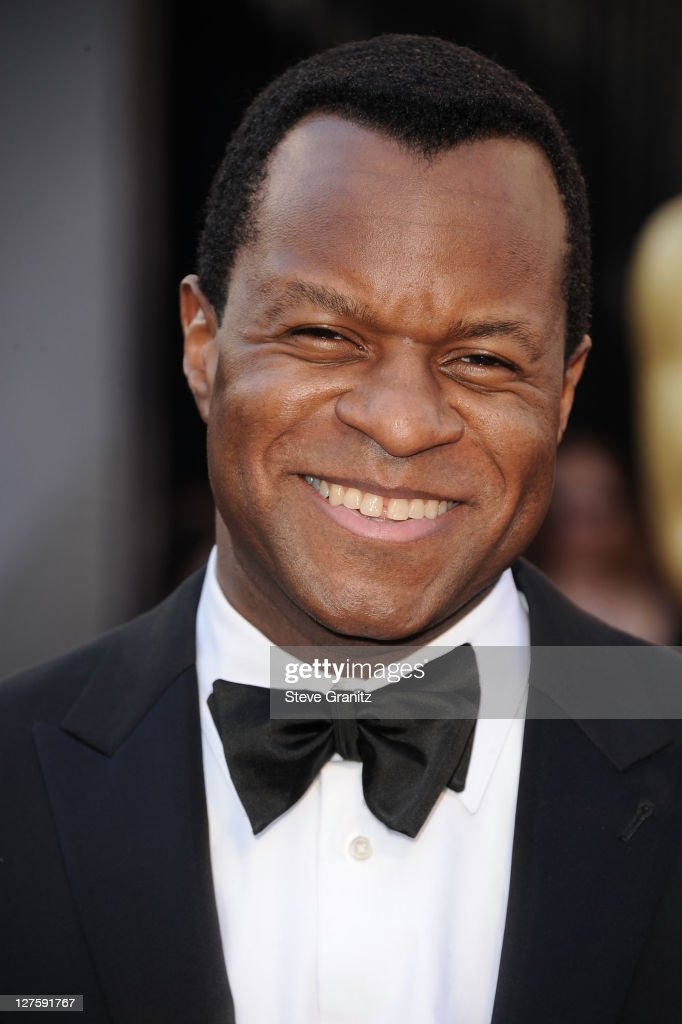 Screenwriter Geoffrey Fletcher arrives at the 83rd Annual Academy Awards held at the Kodak Theatre on February 27, 2011 in Hollywood, California.