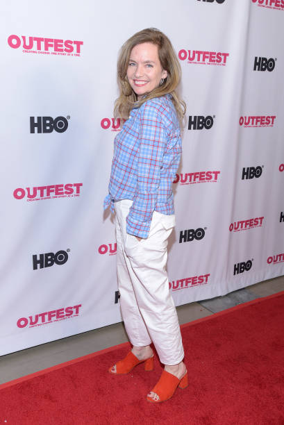 """CA: Cast Reunion Of New Line Cinema's """"Nightmare On Elm Street"""" At Outfest Film Festival"""
