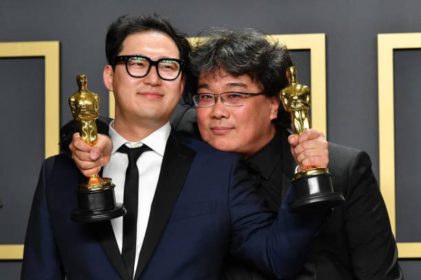 CA: 92nd Annual Academy Awards - Press Room