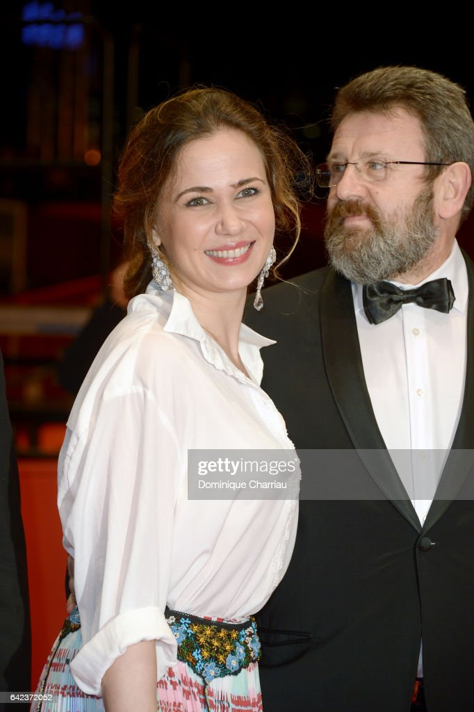 'Ana, mon amour' Premiere - 67th Berlinale International Film Festival : News Photo