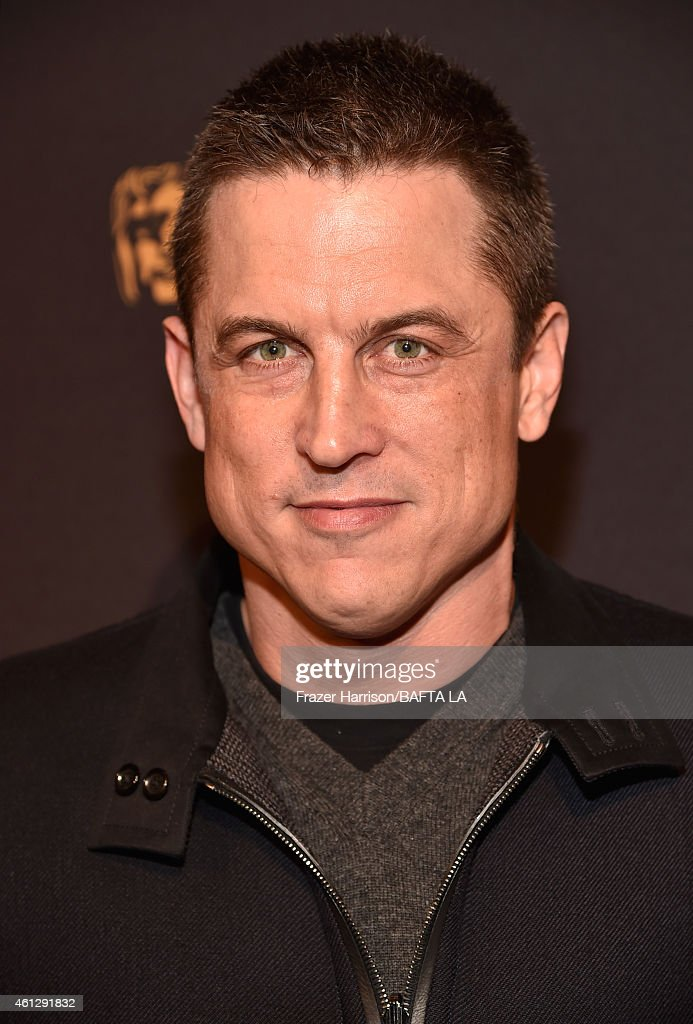 Screenwriter Jason Hall attends the BAFTA Los Angeles Tea Party at The Four Seasons Hotel Los Angeles At Beverly Hills on January 10, 2015 in Beverly Hills, California.
